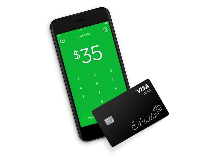 Cash App Hack