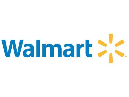 Walmart carding